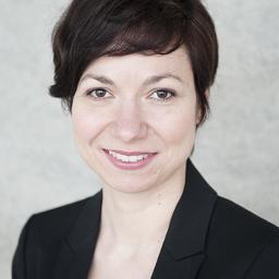 Sabine Matyeka