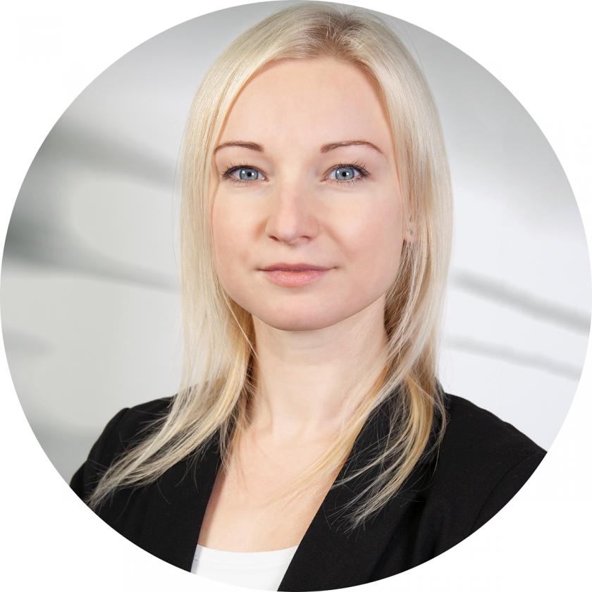 Tina Schmalfuß