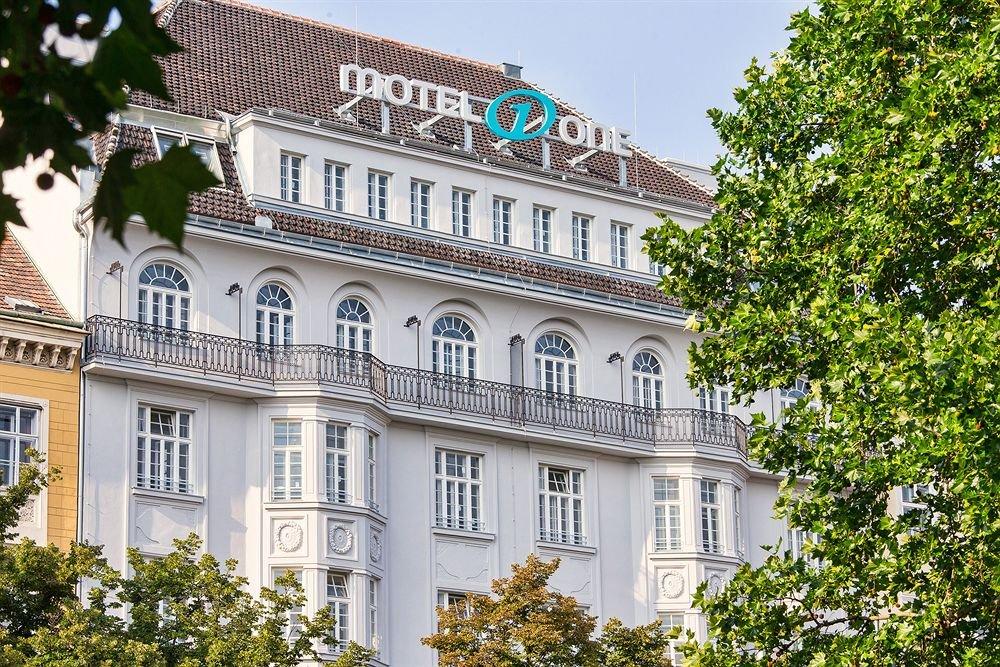 Motel One - Wien Staatsoper