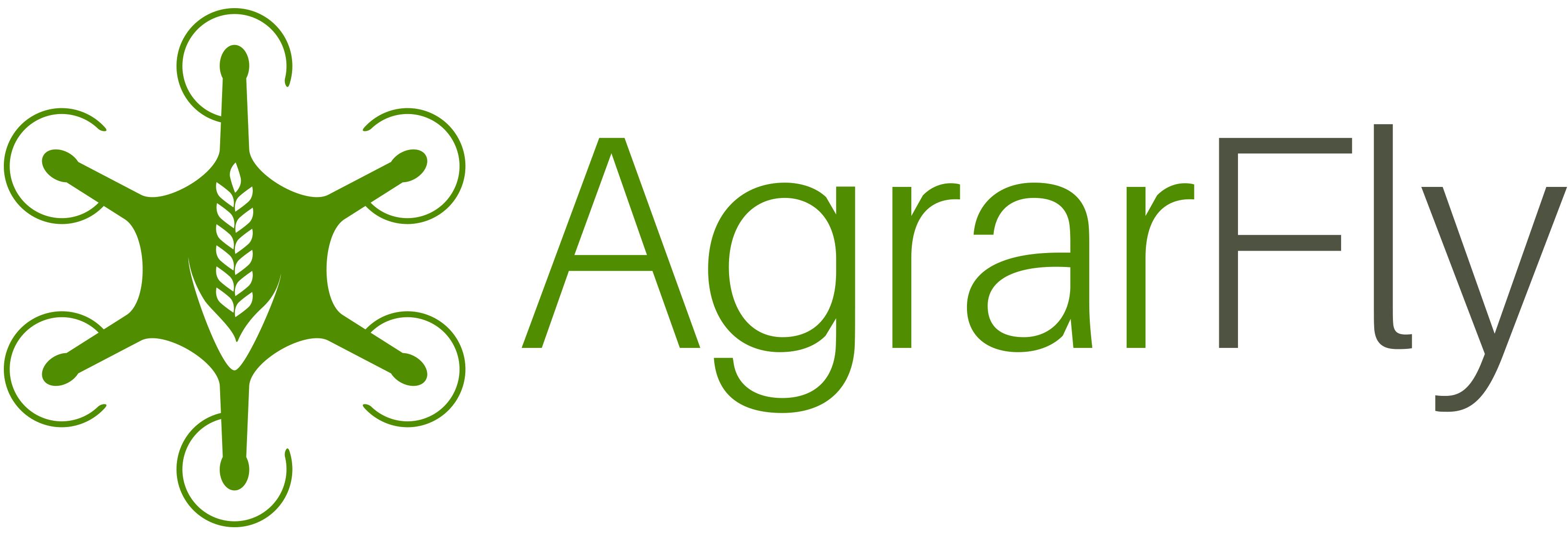 Logo AgrarFly