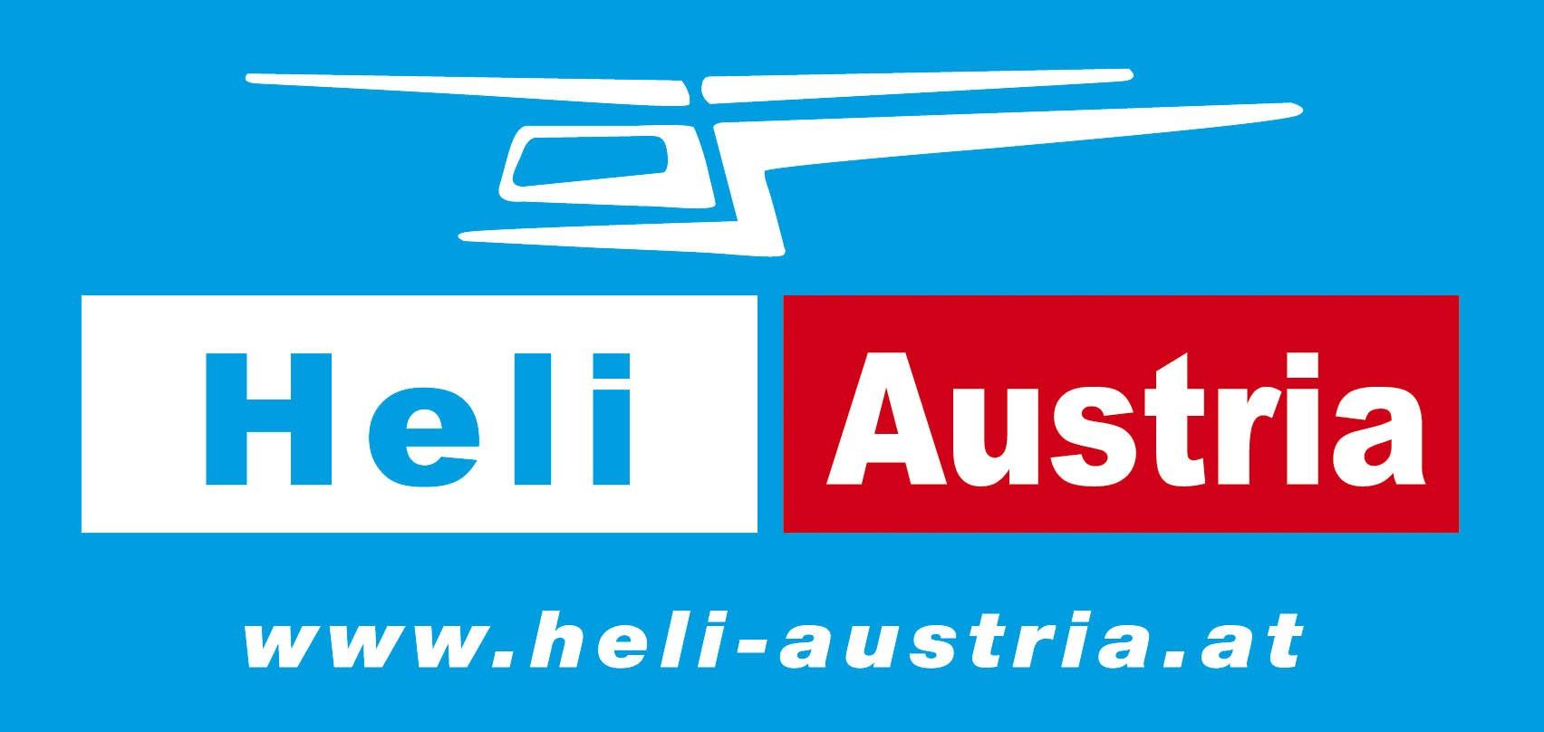 Logo HeliAustria