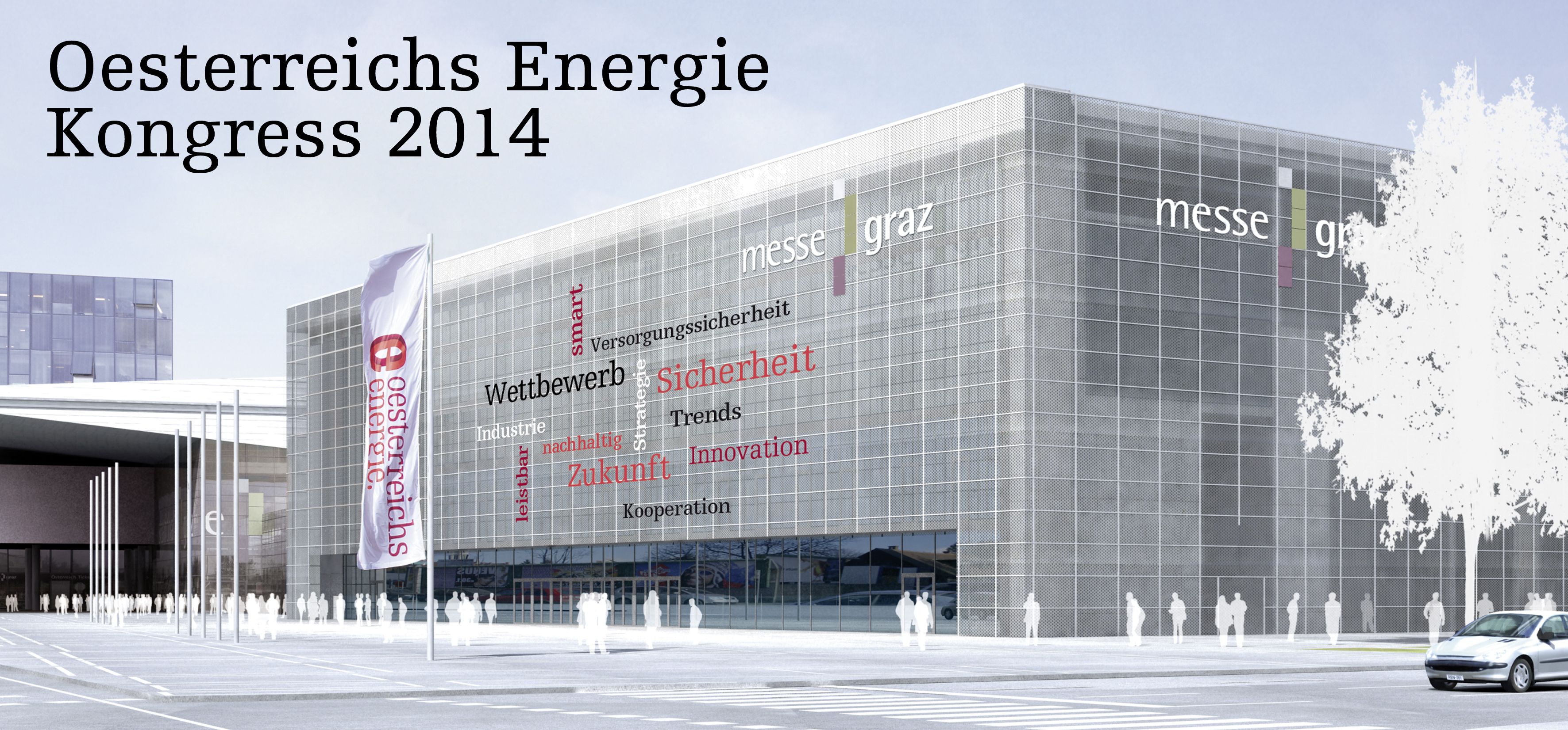 Oesterreichs Energie Kongress 2014