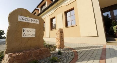 Egermann - Pension zur Sonne