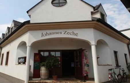Hotel Johannes Zeche