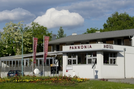 Pannonia Hotel Podersdorf