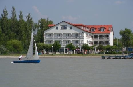 Seehotel Herlinde Podersdorf
